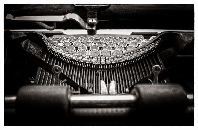 Typewriter FZ60